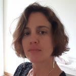 Cécile PUIROUX - Membre du bureau