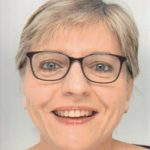 Pascale BOR - Trésorière